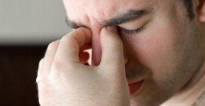 Какими осложнениями опасен конъюнктивит?