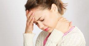 Болит голова при физических нагрузках и сексе