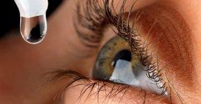 Какие выбрать глазные капли при дальнозоркости?