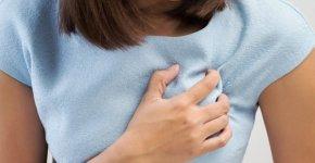 Как диагностировать и лечить стенокардию Принцметала?