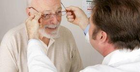 Полная информация о пресбиопии или возрастной дальнозоркости