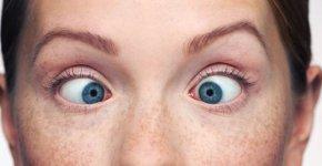 Лучшие комплексы упражнений для глаз при дальнозоркости