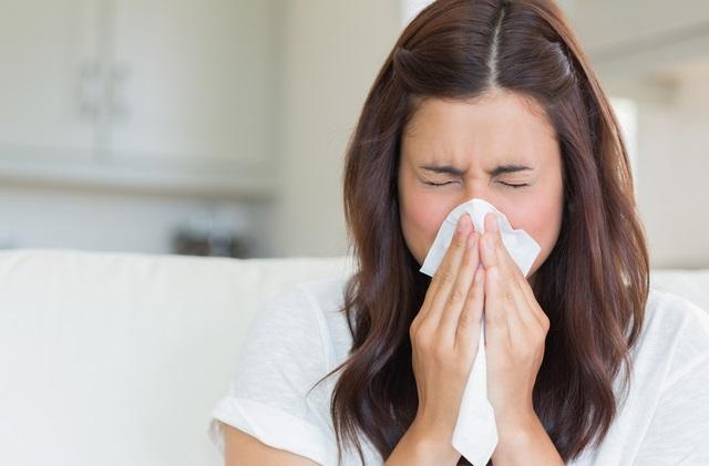 Насморк и чихание как лечить в домашних условиях