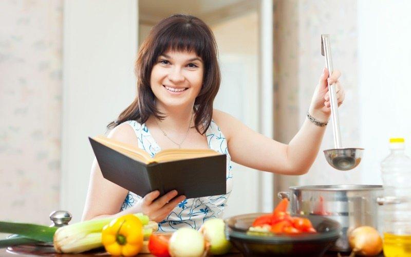 Диета чтобы похудел живот и бедра