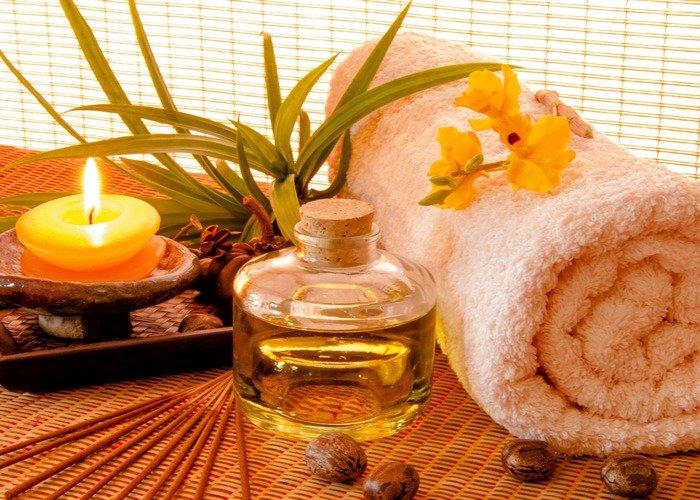 Персиковое масло в косметологии в домашних условиях