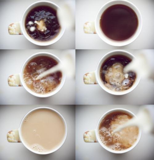 зеленый чай с молоком для похудения рецепт