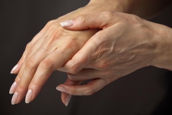 боль в кисти руки при беременности
