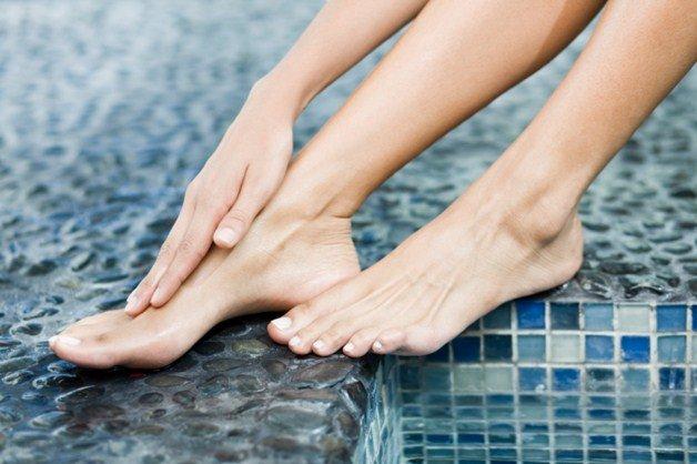 Боль пальцев ног