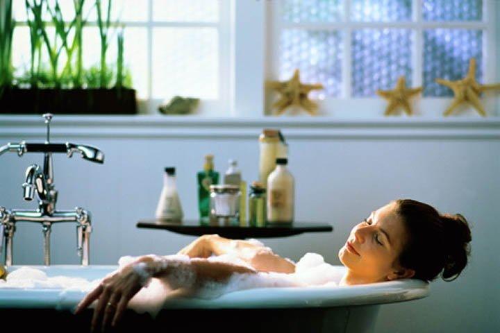 Лезби в солевой ванной фото 91-55