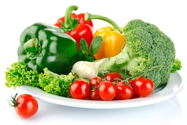 меню питания повышенном холестерине