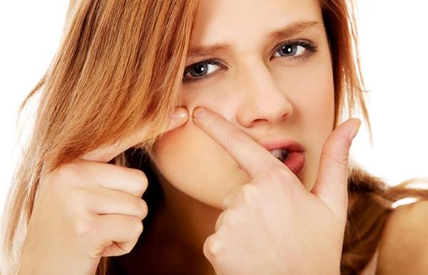Мазь от сыпи на лице