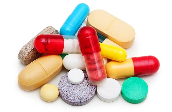 таблетки классификация вспомогательных веществ