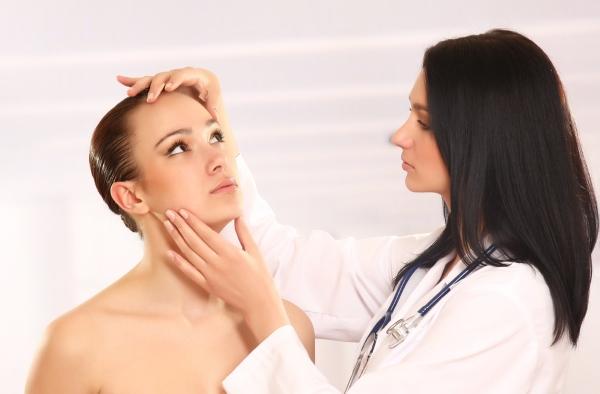 Атипичная лицевая боль