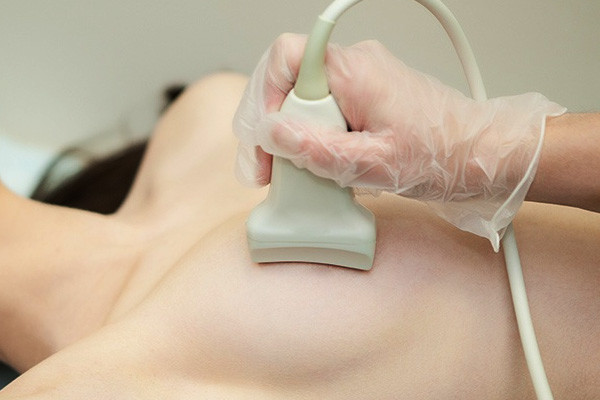 Что определяет узи молочной железы