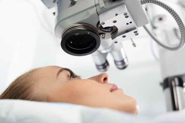 Гемофтальм причины и лечение