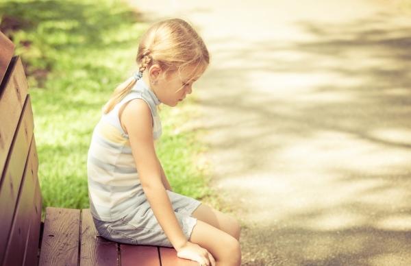 Слабость в мышцах у ребенка