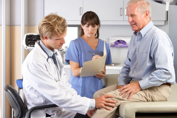Врачебная помощь при мышечной слабости