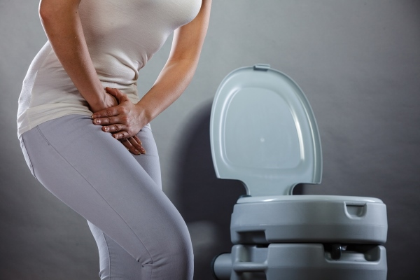 Проблемы с мочеполовой системой у женщины