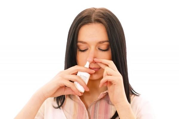 Как правильно лечить сильную заложенность носа