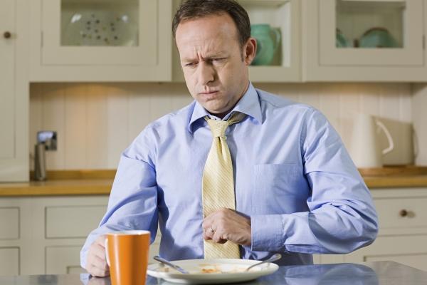тошнота и отрыжка после еды
