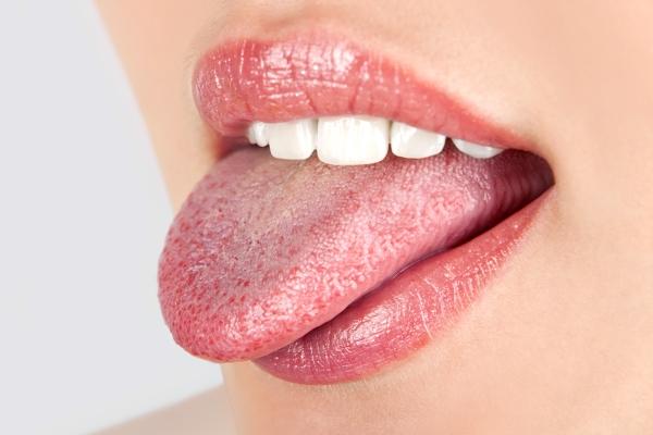 Жжение во рту и онемение языка