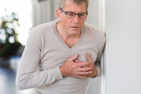 Покалывания в сердце
