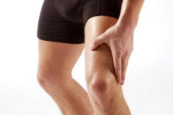 Боль в бедренном суставе при ходьбе