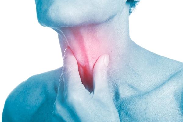 Ноющие боли в нижней части спины у женщин