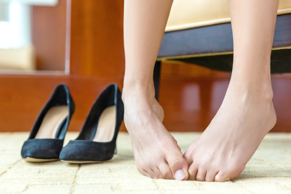 Болит большой палец ноги травма thumbnail
