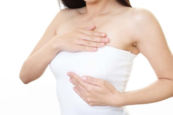 Почему перед месячными перестала болеть грудь