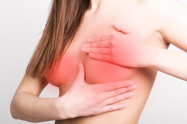 Почему болит грудь в период менопаузы эстетическая медицина убрать шрам
