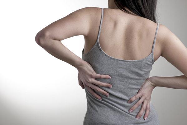 Боль в мышцах спины причины лечение