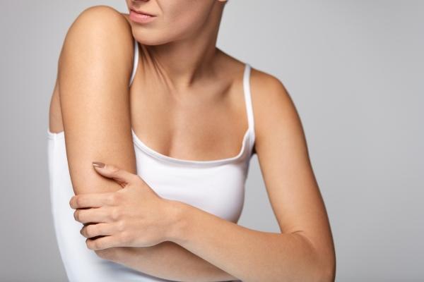 Боль в мышцах руки