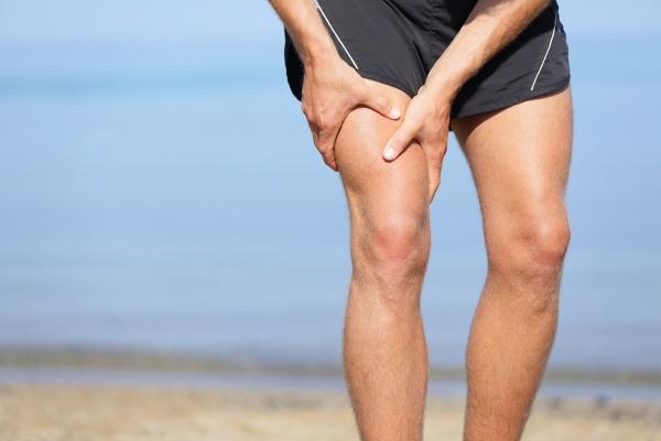 Болят мышцы ног