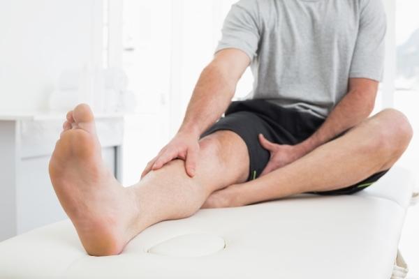 Боль в мышцах ног невралгической природы