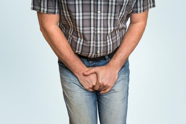 Боли в паху у мужчин причины лечение