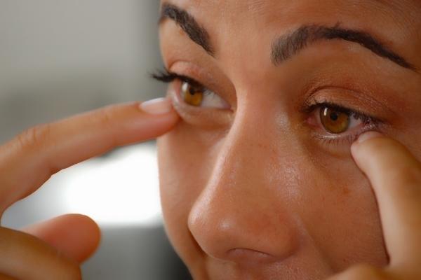 Глазная инфекция