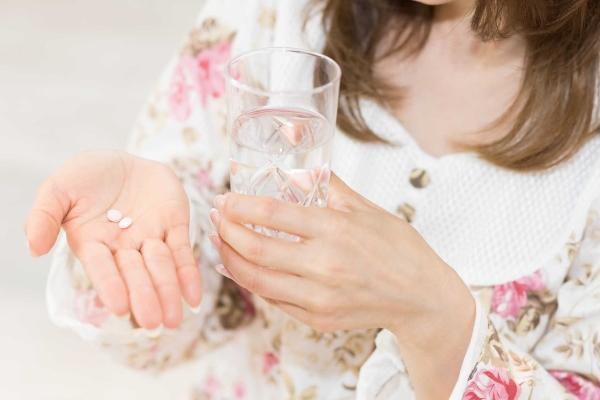Лечение мочеполовой инфекции у женщин