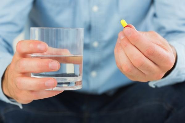 Лечение мочеполовой инфекции у мужчины