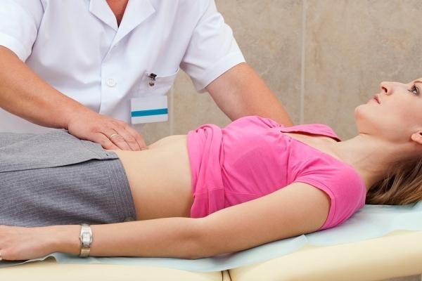 осмотр гинеколога как возбудить-ог3
