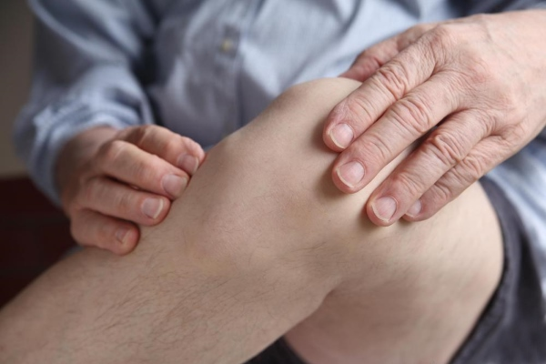 Лечение артрита суставов народными средствами наружного применения от стафилококка боли в суставах