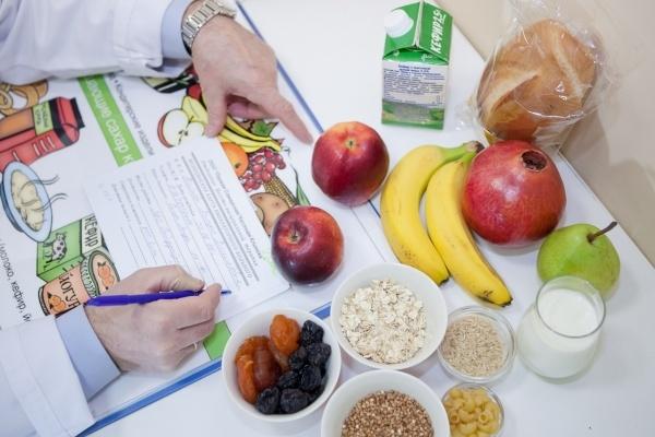 продукты рекомендованные при артрите