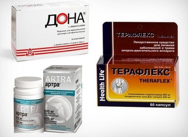 Изображение - Лечение артрита коленного сустава лекарства 1512982762_1
