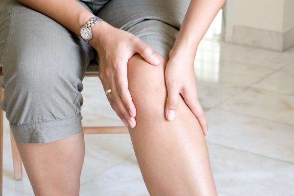 Симптомы серонегативного артрита