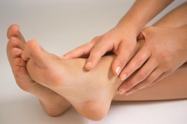 Чем лечить переартрит голеностопа