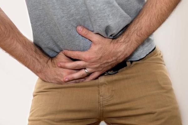 Болит низ живота простатит упражнения и гимнастика при простатите