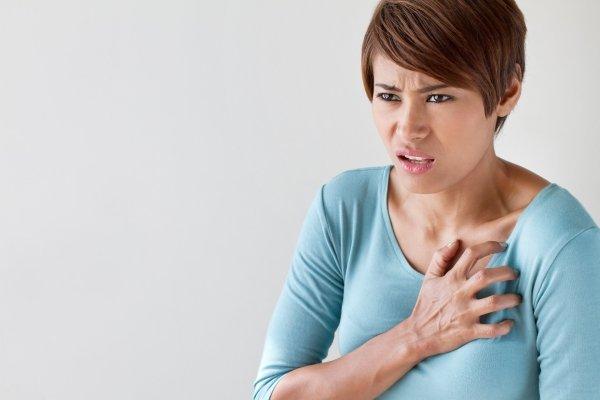 Стенокардия Принцметала: причины, симптомы, диагностика, лечение