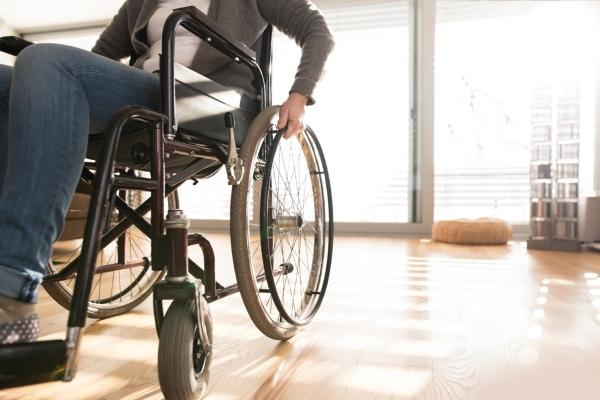 Инвалидность при болезни Бехтерева