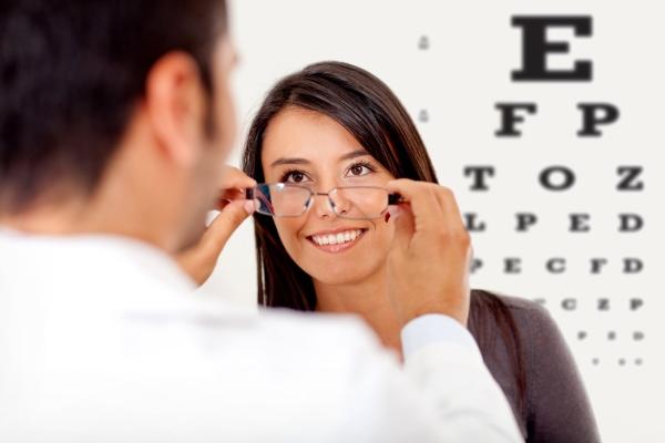 Очки для дали, очки для чтения, очки для работы за компьютером в чем разница?