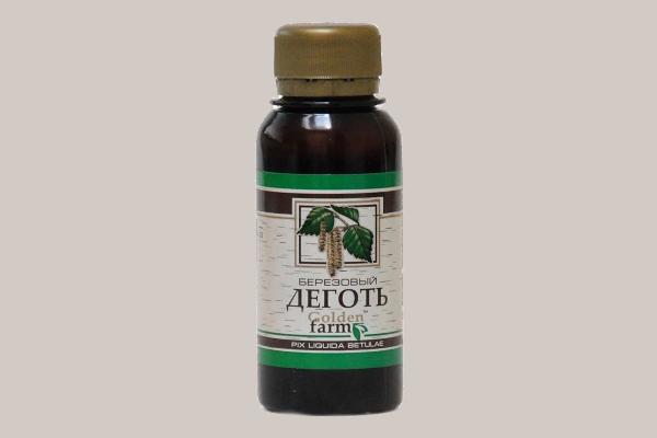 Березовый деготь касторовое масло от псориаза - Псориаз. Лечение